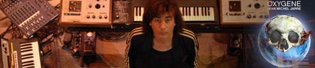 Jean Michel Jarre Oxygene video