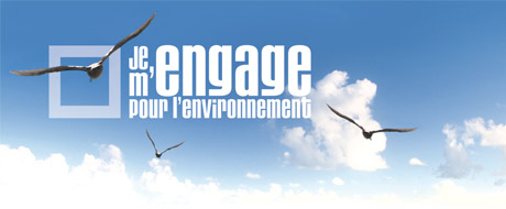 Neoma Interactive s'engage pour l'environnement