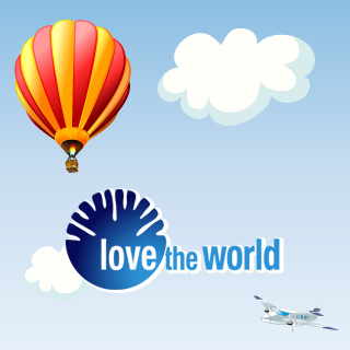 LoveTheWorld.com – Bye Bye carbone !