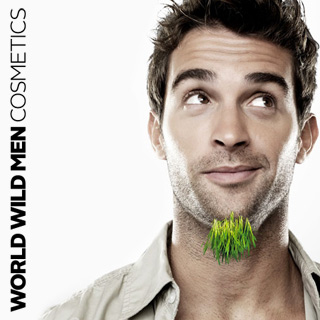 World Wild Men cosmetics