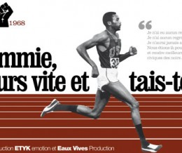 Tommie Smith, crowdfunding de documentaire TV