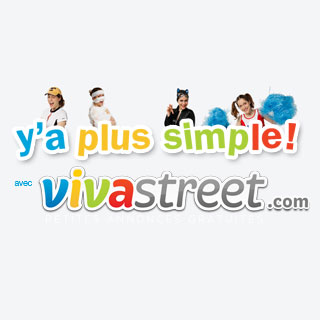 Y'a plus simple avec Vivastreet.com
