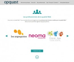 Neoma-Interactive s'engage dans la qualité web en devenant Opquast Partners