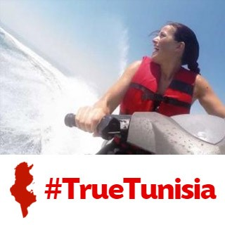 #TrueTunisia - Office National Tourisme Tunisien